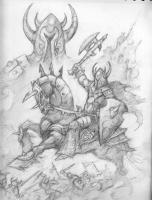 Apocalypse rider 1