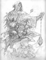 Apocalypse rider 2
