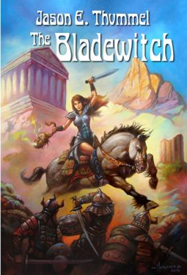 bladewitch cover