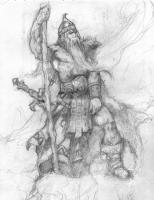 Merlin sketch 2