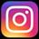 O instagram logo 570