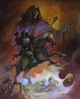 cavalier de l'apocalypse 2