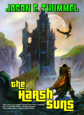 theharshsuncover